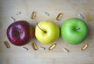 Alimentazione e sport: nutrienti e integrazione