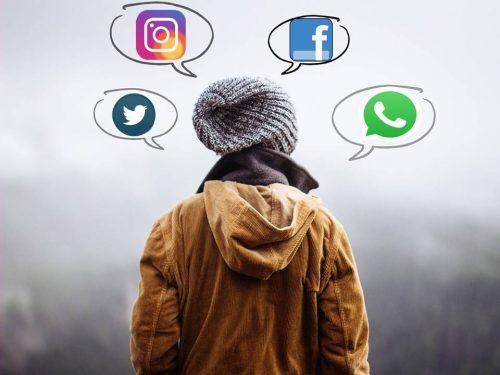 Quanto sei emotivo sui Social Network? Facebook, Twitter, Instagram e WhatsApp: ora scendono in campo i ricercatori