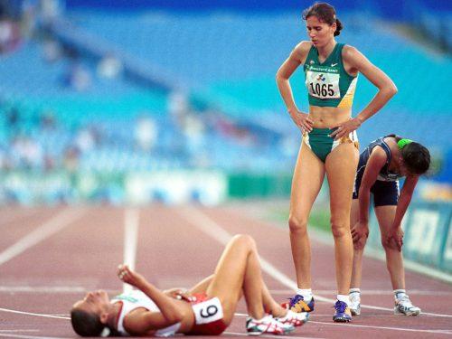 Quando troppo sport fa male: il sovrallenamento