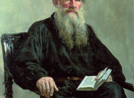 Tolstoj e il conflitto interiore dell'uomo