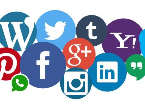 Il web, i Social e la crisi dell'italiano