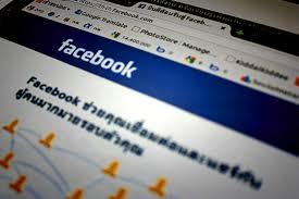 Facebook fa male: lo dice Facebook stesso