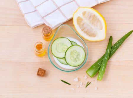 La salute della pelle: i cibi alleati e i rimedi naturali