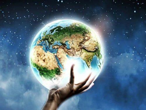 2019: salviamo la Terra