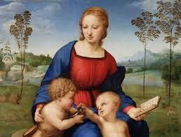 """Raffaello 1520 – 1483"""