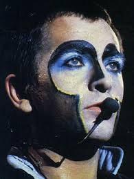Buon Compleanno Peter Gabriel