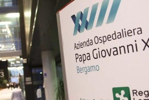 Medici di Bergamo disperati