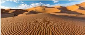 Energia solare, il Sahara come possibile soluzione?