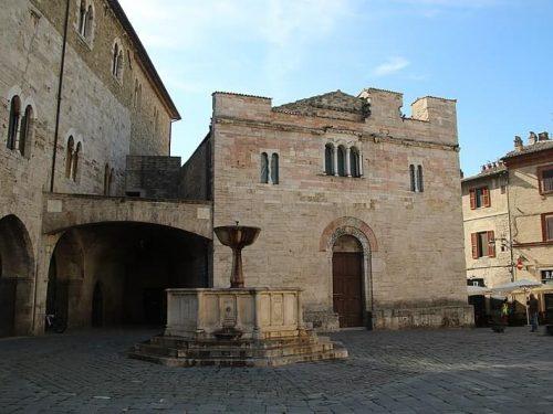 Borghi d'Italia: Bevagna