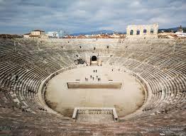 Monumenti d'Italia: L'Arena di Verona