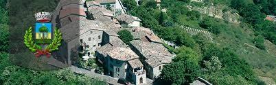 Borghi d'Italia: Frontino