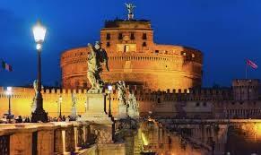 Monumenti d'Italia: Castel Sant'Angelo