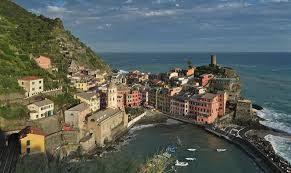 Borghi d'Italia: Vernazza