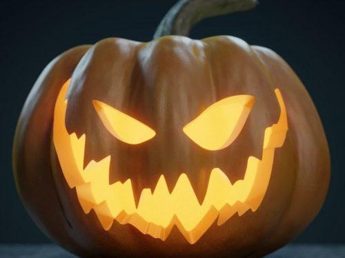 Halloween, una festa per grandi e bambini