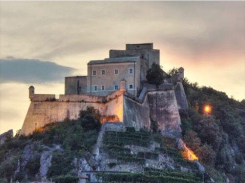 Borghi d'Italia: Finalborgo