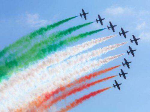 Il 75° anniversario della Repubblica Italiana