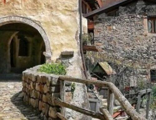 Borghi d'Italia: Cornello dei Tasso