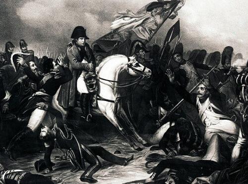La Storia in pillole: la battaglia di Waterloo